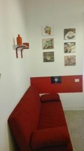 Area soggiorno di Appartamento Tata Geli