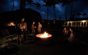 Guests staying at Hana-Maui Resort, a Destination by Hyatt Residence