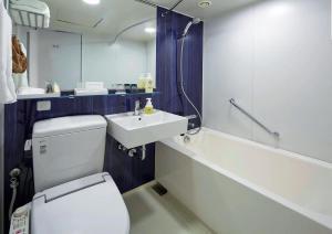 A bathroom at Tmark City Hotel Tokyo Omori
