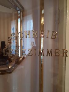 A szálloda logója vagy márkajelzése