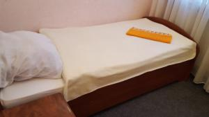 A bed or beds in a room at Hostel & Mini-Hotel Altshtadt