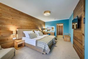 Легло или легла в стая в Катарино СПА Хотел