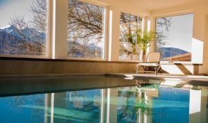 The swimming pool at or near Hotel Kirchenwirt