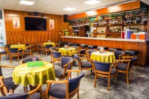 Restaurace v ubytování Hotel Bezdez Stare Splavy