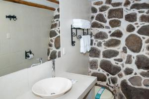 Un baño de Amaru Inca