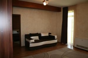 O zonă de relaxare la Hotel Hyperion