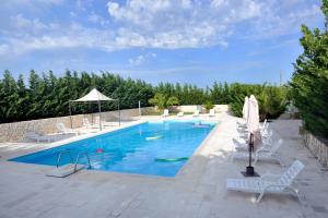 Piscina di Vacanza In Puglia o nelle vicinanze