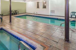 The swimming pool at or close to Baymont by Wyndham Pueblo
