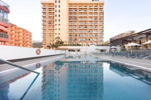 Het zwembad bij of vlak bij Be Live Experience Orotava