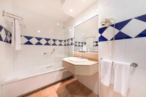 Een badkamer bij Be Live Experience Orotava