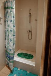Ванная комната в Усадьба Стрелингоф