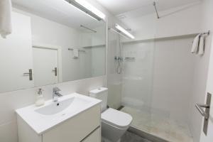 Kúpeľňa v ubytovaní Weflating Park Güell