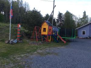 Детская игровая зона в Guest House Mikli Home
