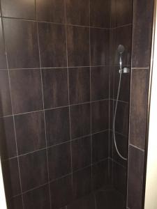 Ванная комната в Guest House Mikli Home