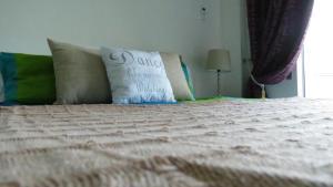Cama o camas de una habitación en Apartamento Rulosol 3 - NO PISCINA AÑO 2021