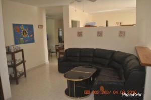 A seating area at Comfort rental house