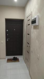 Ванная комната в Apartments at 3rd Vostochniy Proezd