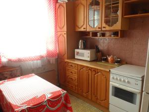 Кухня или мини-кухня в 2 комнатные апартаменты ВДНХ