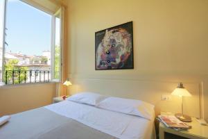 Cama o camas de una habitación en My Love Apartments - Historic Centre