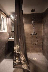 Bagno di Guesthouse Grund