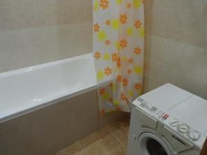 Ванная комната в 2 комнатные апартаменты ВДНХ