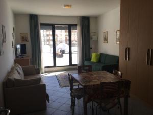 Area soggiorno di President Palace - Breuil Cervinia