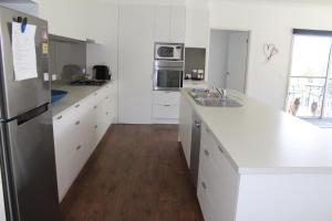 A kitchen or kitchenette at Tamara Temptation
