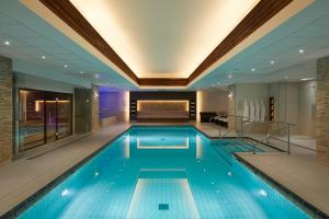 The swimming pool at or near The Landmark London