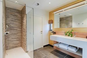 A bathroom at twee broeders
