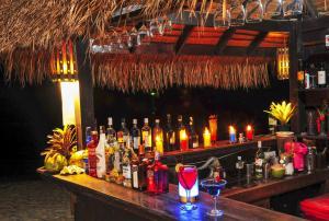 Lounge oder Bar in der Unterkunft Anda Resort Koh Lipe