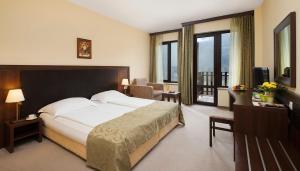 Легло или легла в стая в Балнео СПА Хотел Свети Спас