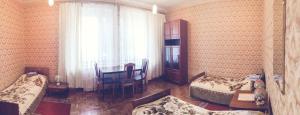 Гостиная зона в Отель Жовтневый