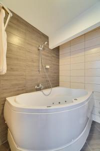 Ванная комната в Минима Аэропорт
