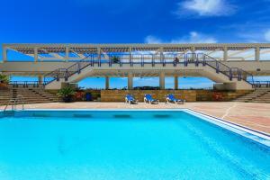 Piscina en o cerca de Hotel Playa Victoria