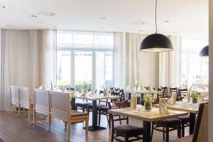 Ресторан / где поесть в AKZENT Hotel Zur Post
