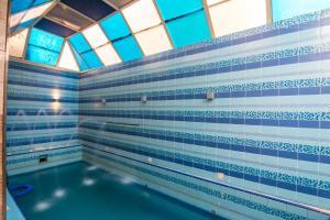 A piscina localizada em Rabigh Tower Hotel ou nos arredores