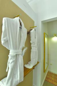 Um banheiro em Mihlton Barcelona Boutique B&B