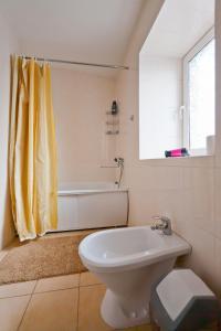 Ванная комната в SuzdalDa