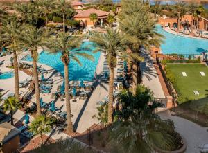 A view of the pool at The Westin Lake Las Vegas Resort & Spa or nearby