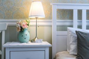 Ванная комната в Мини-отель Буше на Чистопрудном Бульваре