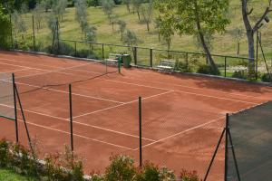 Tennis and/or squash facilities at Podere Delle Fanciulle or nearby