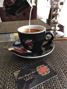 Băuturi la Club Royal Park Hotel