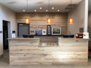 Hall ou réception de l'établissement Country Inn & Suites by Radisson, Page, AZ