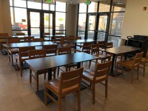 Restaurant ou autre lieu de restauration dans l'établissement Country Inn & Suites by Radisson, Page, AZ