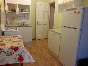 Кухня или мини-кухня в Измайловский проезд 4