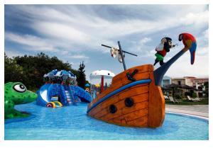 Parco acquatico del resort o nelle vicinanze