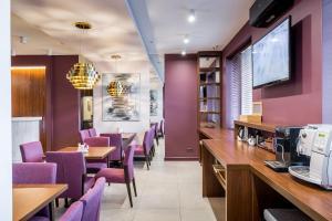 Ресторан / где поесть в Ломоносов