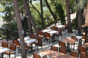 Ресторан / где поесть в Marmaris Park Hotel