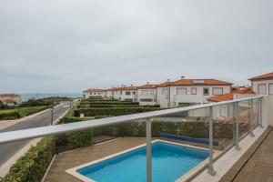 A view of the pool at Marvellous Villa or nearby