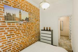 Ванная комната в CityGroup Nevsky 53